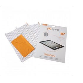 Speck ShieldView for iPad 2 Matte