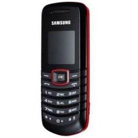 Фотография Samsung GT-E1080 Red Картинка Samsung GT-E1080 Red.