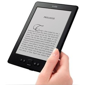 Amazon Kindle 5 Wi-Fi